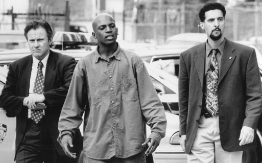 Irmãos de sangue (Clockers)
